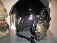 British Mk.4A Flying Helmet - Prop Hire from The Props List
