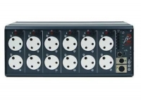 6-way Beta Pack Dimmer [15A] - Prop Hire from The Props List