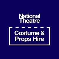 National Theatre Prop Hire logo