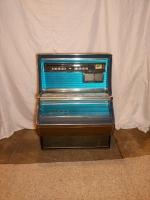 1972 Wurlitzer Jukebox - Prop Hire from The Props List